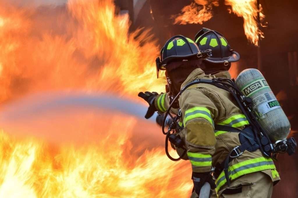 fire restoration company